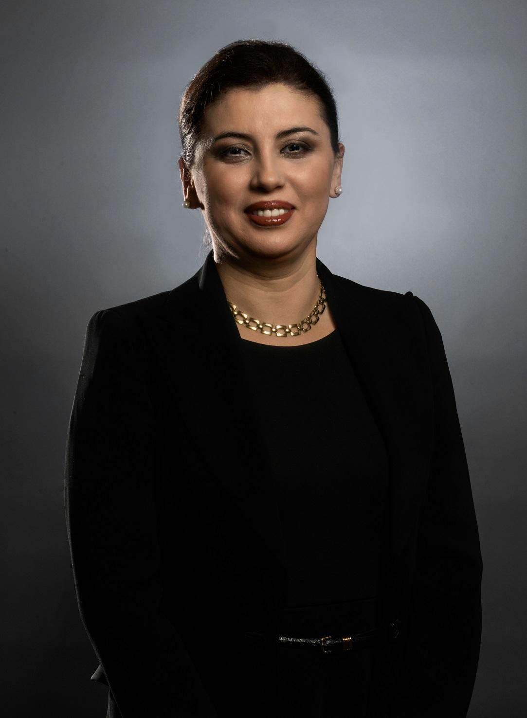 Maureen Alfaro