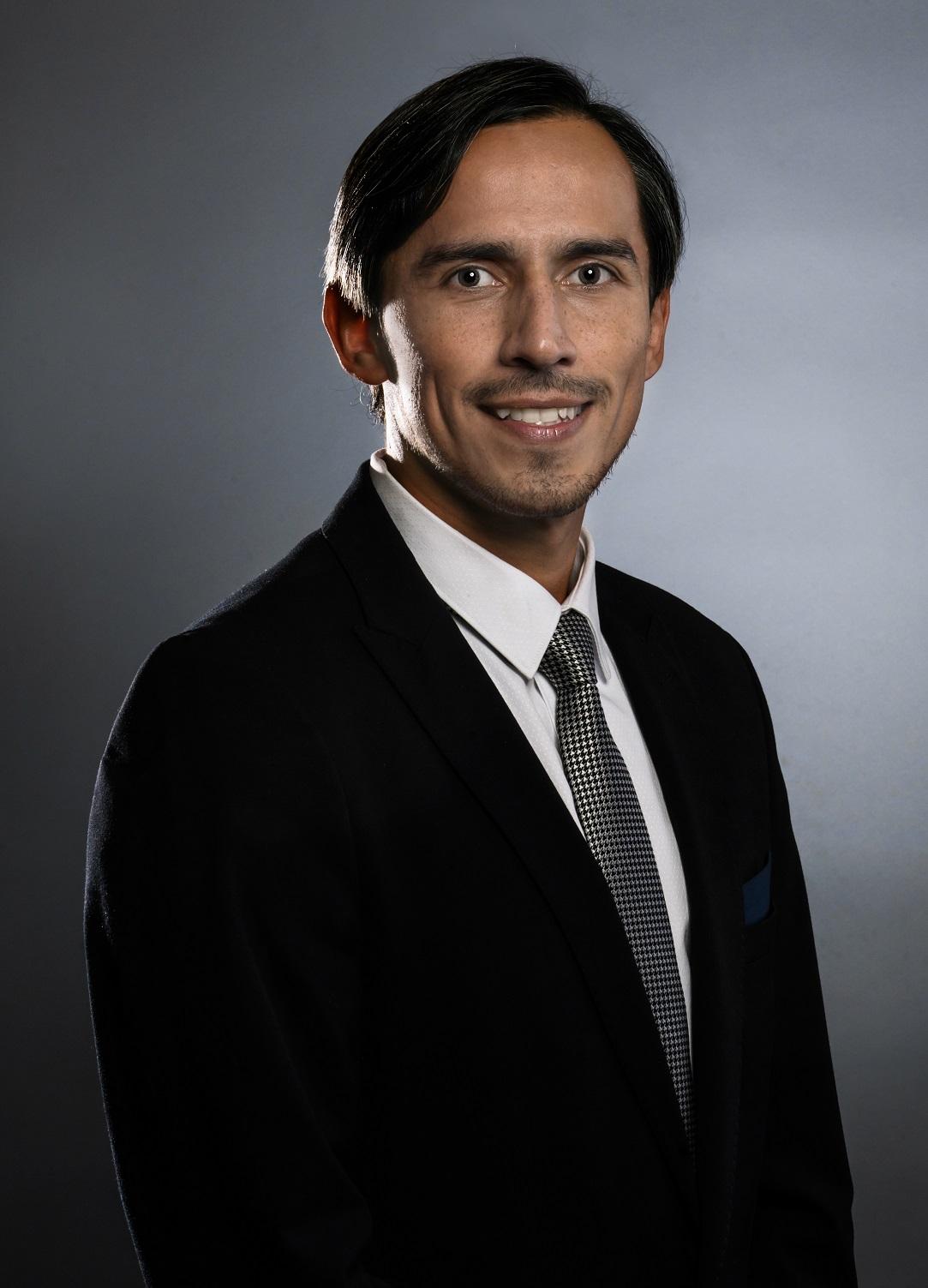 Leonardo Arguedas