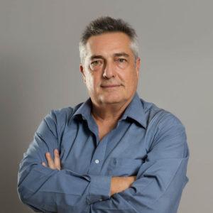Arq. Abel Castro