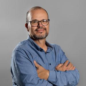 Ing. Berny Martin Fernandez
