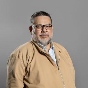 Ing. Eduardo Gonzales