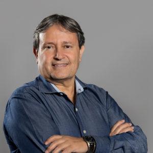 Ing. Guillermo Carazo
