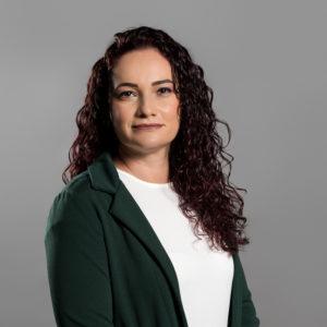 Ing. Myriam Zamora