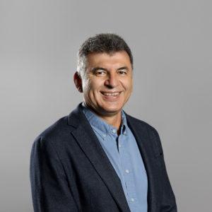 Ing. Orlando J. Murillo