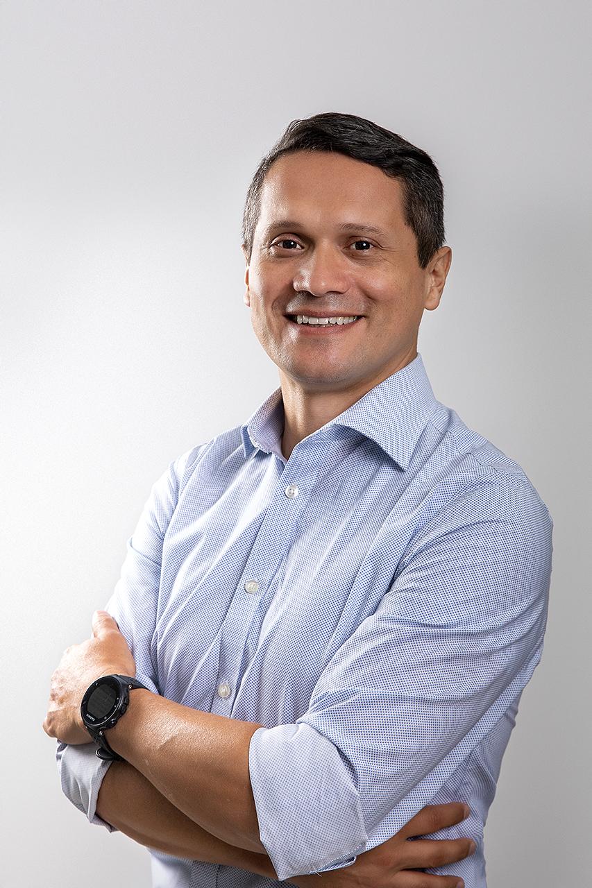 Juan Carlos Leiva Hernández